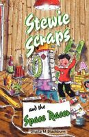 Stewie Scraps and the Space Racer by Sheila M. Blackburn (Paperback, 2008)