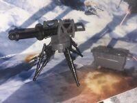 Vintage Star Wars 1982 Tri-Pod Laser Cannon