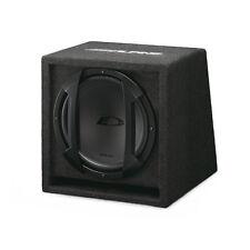 ALPINE SBE-1244BR SUB IN BOX SUBWOOFER 4OHM 650 WATT SBE 1244 BR
