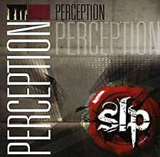 Slp - Perception (NEW CD)