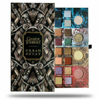 URBAN DECAY* - Game Of Thrones - Limited Edition Eyeshadow Palette NEW UK xjf
