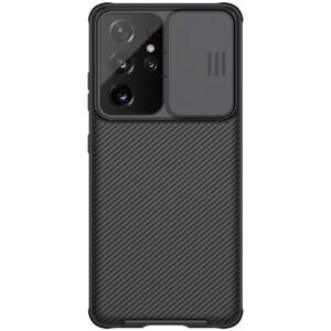 Nillkin CamShield Case For Samsung Galaxy S21 Ultra S21+ S21 Slide Camera Cover