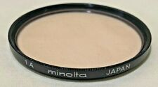 1A Minolta JAPAN Filter