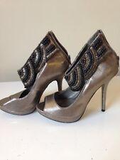 73844d99e9d Baker s Buckle Stiletto Heels for Women