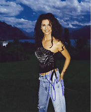 SHANIA TWAIN AUTOGRAPH SIGNED PP PHOTO POSTER 3
