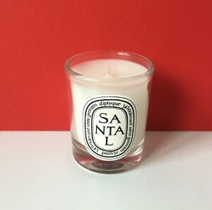 New without box Diptyque Paris 35g Mini Candle - Choose Your Scent