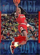 1999 JORDAN UPPER DECK ATHLETE OF THE CENTURY HIGHLIGHTS #28 BASKETBALL CARD