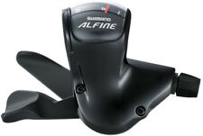 Shimano Alfine 8 sl-s7000-8 8-gang palanca shifter Rapidfire 1700mm negro.