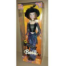 Mattel barbie g5320 Halloween Star, nuevo & OVP