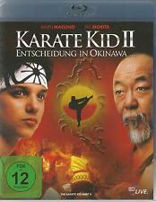 BluRay - Karate Kid II - Entscheidung in Okinawa