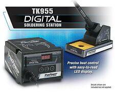 TK955 Digital Solder Station by TrakPower