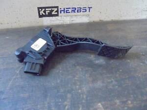 Gaspedalpotentiometer Seat Leon III 5F 5Q1723503H 1.6TDi 85kW DDYA 191970