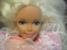 BARBIE PRETTY DREAMS 18 INCH SOFT BODY DOLL #13611 MATTEL 1995