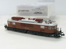 HOBBYTRAIN SPUR N H10183 E-LOK Ae 6/8 BRAUN der BLS NH9759