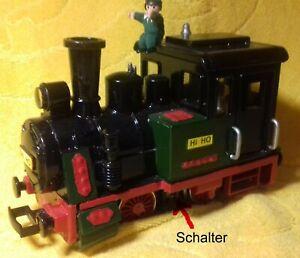 Weihnachtszug Set  LGB/Playmobil   (Bastler)