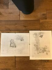 More details for 2 disney winnie the pooh prints