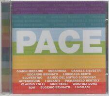 PACE AFTERHOURS DONA' BERTE' BENNATO PAOLI CD COME NUOVO!!
