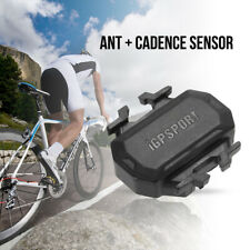 IGPSPORT Bike BT 4.0 Cadence Sensor Ant + Cadence Sensor for Bicycle Z5M5