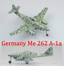 "Easy Model 1/72 Messerschmitt Me 262 ""Schwalbe"" A-1a Flown by Witzmann #36365"