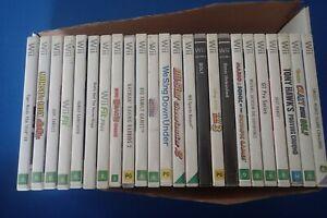 Wii games –Various - preloved