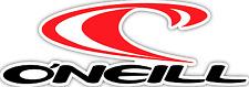 "O'neill Wetsuit Surfing Kiteboarding Car Bumper Window Sticker Decal 7""X2.5"""