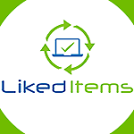 Liked Items