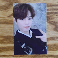 Seungmin Official Photocard Stray Kids Mini Album Cle : Levanter Kpop Genuine