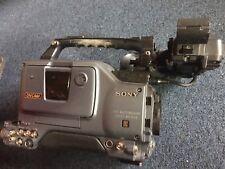 Sony DSR-570WSP fotocamera DVCAM widescreen