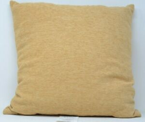 Brentwood 15-Inch Decorative Throw Pillow in Gold