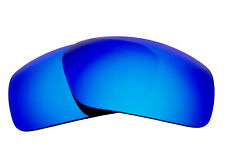 Polarized Replacement Lenses for SPY OPTICS Touring Sunglasses Anti-Scratch Blue
