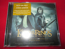 Lord Of The Rings: The Return Of The King - Howard Shore 9362486092 CD Album