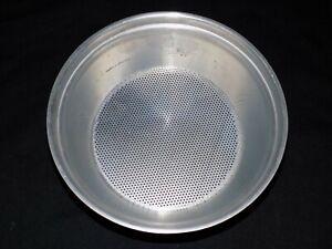 Vintage KitchenAid Hobart mixer Colander & Sieve for K45 & K45SS bowl NOS