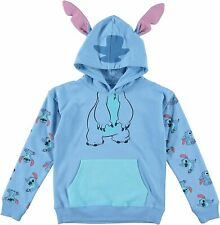 Lilo & Stitch Costume Hoodie with Ears