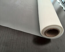 "5 yards 120T 300Mesh white polyester silk screen printing mesh width 50""/127cm"