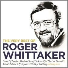 Roger Whittaker - The Very Best Of (NEW CD)