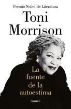 Morrison Toni-fuente De La Autoestima / The Source of Book