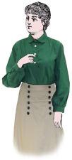 Blouse - Ladies' Frontier Shirt - Heritage Brand