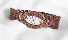 Retro Frauen-Armband-Uhr-Quarz-Diamant-Oval,  Emporio Armani Uhrenbox