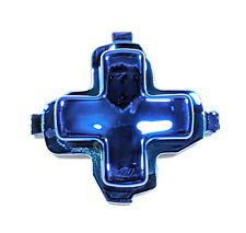 Xbox One / S / X Controller Chrome Blue Replacement D Pad Directional D-Pad