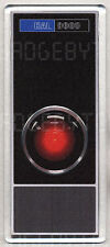 HAL 9000 large fridge magnet - NEW,COOL !