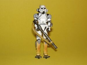 Star Wars TLC Imperial EVO Trooper Loose