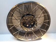 BMW R1200GS (K50), R1250GS (K51) Rear spoke wheel BMW Pt Nr 36318526666 - B43