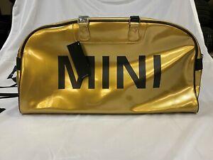 MINI Large Gold Bag 80222344529