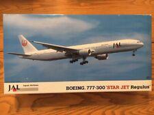 Hasegawa 1/200 Boeing 777-300 JAL Star Jet Regulus (LT27)