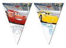 * CARS III * von Disney - MEGA-AUSWAHL zum Kindergeburtstag Deko Party Pixar Set