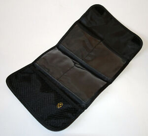 Kood Folding Filter Pouch Wallet for 4 Filters Up To 86mm (UK Stock) BNIP