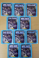 Ice Age Collision Course ~ Panini Sticker Collection ~ 10 x Sealed Packs