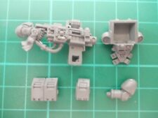 Warhammer 40K - Space marine Sterngaurd Veteran Heavy Bolter - 40k bits
