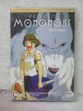 Princess Mononoke (DVD, 2004)