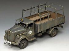 King & Country The Opel 'BLITZ' Truck TP002
